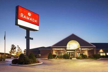 Ramada Batesville