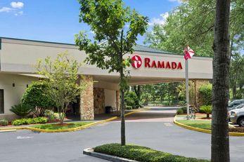 Ramada Jacksonville Hotel & Conf  Ctr