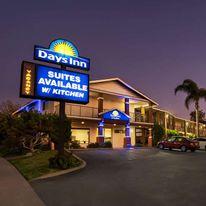 Days Inn & Suites San Diego / SDSU