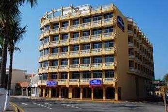 Howard Johnson Hotel, Veracruz