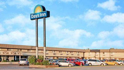 Days Inn Elk Chicago/OHare Airport West