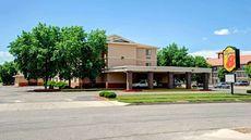 Super 8 Albuquerque West/Coors Blvd