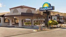 Days Inn Oak Ridge Knoxville