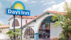 Days Inn Costa Mesa / Newport Beach