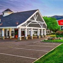 Ramada by Wyndham Penticton Hotel&Suites