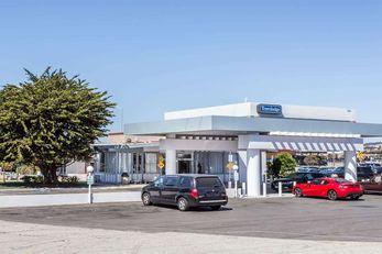 Travelodge San Francisco Airport North
