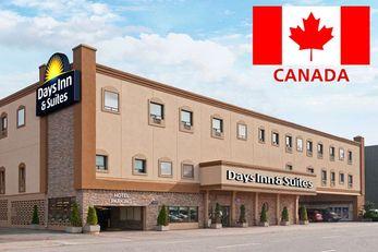 Days Inn & Suites Sault Ste Marie