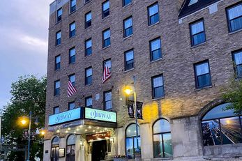 The Hotel Ojibway, Trademark Collection