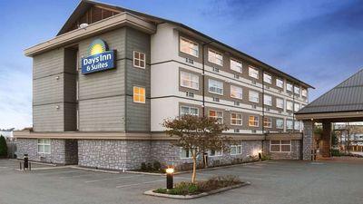 Days Inn & Suites Langley