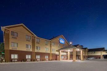 Baymont Inn/Suites Conf Ctr-South Haven