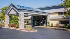 Baymont Inn & Suites Madison West
