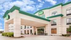 Wingate by Wyndham Lafayette Airport