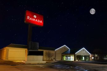 Ramada Mitchell Hotel & Conf Center