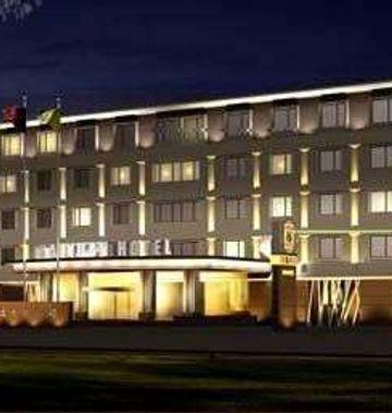 Super 8 Hotel Xingtai Kai Xuan