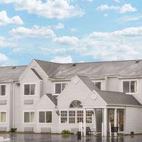 Microtel Inn/Suites Henrietta/Rochester
