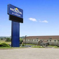 Microtel Inn By Wyndham Mineral Wells
