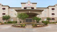 Hawthorn Suites College Station