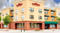 Hawthorn Suites Oakland Alameda