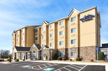 Microtel Inn & Suites Shelbyville