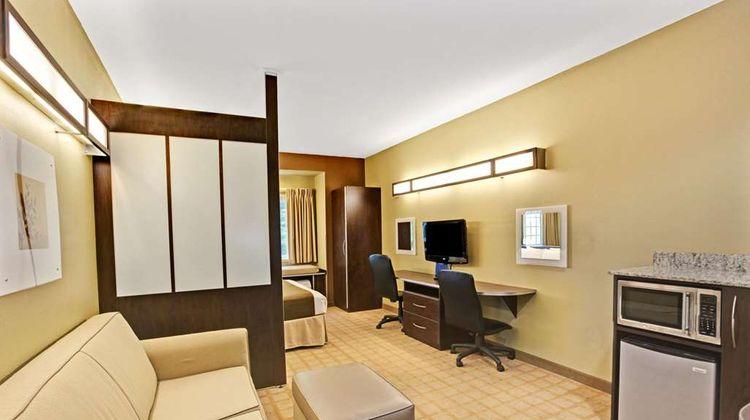 Microtel Inn & Suites Bryson City Suite