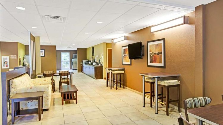 Microtel Inn & Suites Bryson City Other