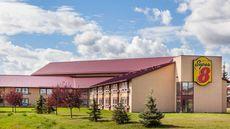 Super 8 Sherwood Park/Edmonton Area
