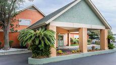 Hawthorn Suites North Charleston