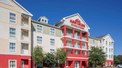 Hawthorn Suites Panama City Beach