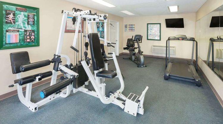Baymont Inn & Suites Valdosta Health