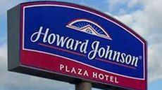 Howard Johnson Xiushan Plaza C