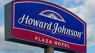 Howard Johnson Changsheng Plaza