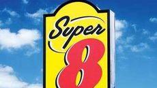 Super 8 Hotel Beijing Wen Du S