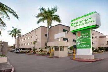 Wyndham Garden Ciudad Obregon