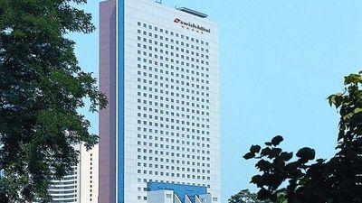 Dalian Swish-Hotel