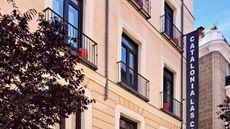 Catalonia Las Cortes Hotel