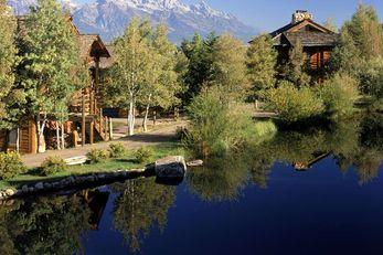 Spring Creek Ranch Resort