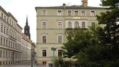 VCH by TOP Martha Hotel Dresden