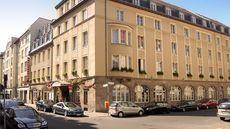 TOP VCH Hotel Albrechtshof