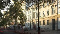 TOP Palais Esplanade Hamburg