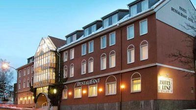City Partner Hotel Lenz