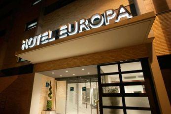 Europa Sercotel Hotel
