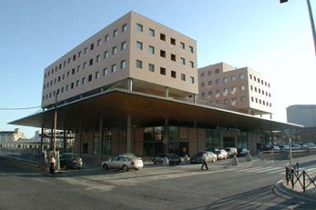 Sercotel Aparthotel Huesca