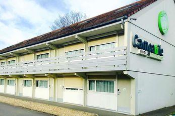 Hotel Campanile Epinay-sur-Orge