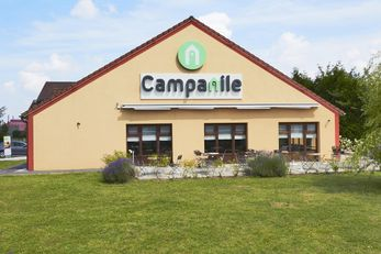 Campanile Lille West