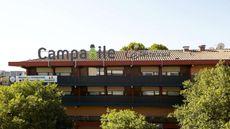Campanile Nimes Center