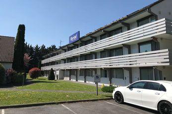 Hotel Kyriad Valenciennes Sud