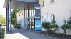 Hotel Kyriad Auxerre