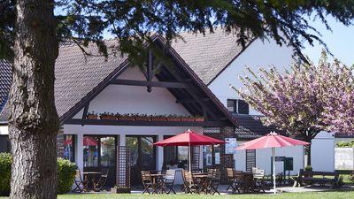 Kyriad Hotel de Meaux