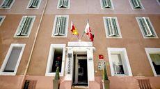 Kyriad Nimes Centre