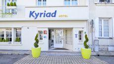 Kyriad Saumur Centre